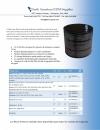 OMF Filter Brochure
