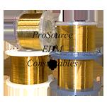 CutWise Brass Wire